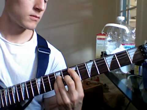 How to Play Satisfaction On Guitar By The Rolling Stones - Video Guitar Lesson