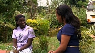 Life Stories: Queen of Katwe, Phiona Mutesi