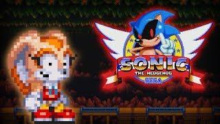CREAM IS CRAZY!! | Sonic.EXE: The Destiny Remastered [Demo]