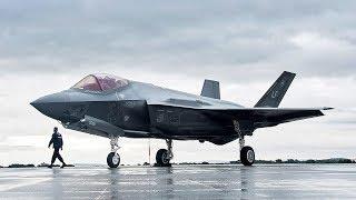 PTV News 21.06.18 - Pentagono: Gli F-35 non vanno dati alla Turchia
