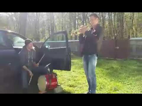 Soundafac Batuta Moldoveneasca La Trompeta Ale