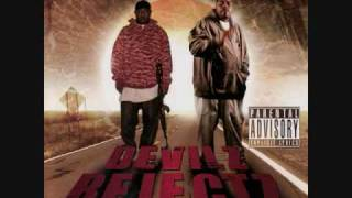 Devilz Rejectz (Ampichino & The Jacka) - Drug Dealers