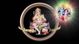 Sri Rama Rama Ramethi Rame Rame ManoRame