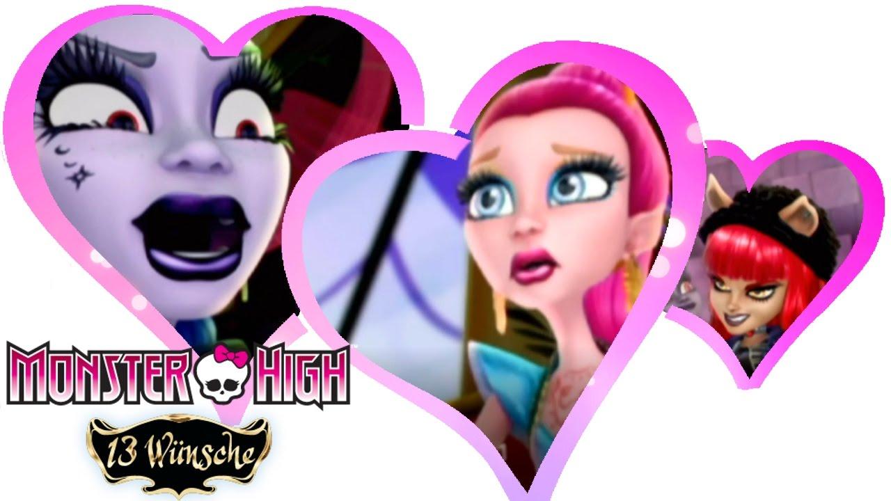 Anschauen Online Monster High