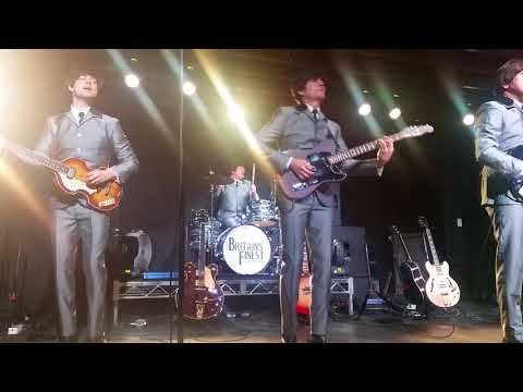 I Feel Fine- Live- Britain's Finest: The Complete Beatles Experience