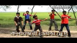 Bombay Kapiye | Kalamajari Dance Troupe | HD