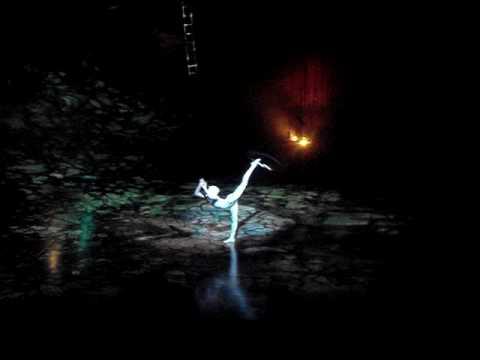 Cirque du Soleil 2009 - Halifax, NS