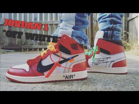 detailed look 907ce d85cf Jordan 1