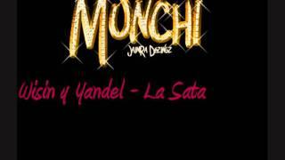 Wisin Y Yandel La Sata.mp3