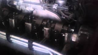 Регулировка зазора насос-форсунок Vw Caddy 1.9BLS(, 2015-04-22T19:59:24.000Z)