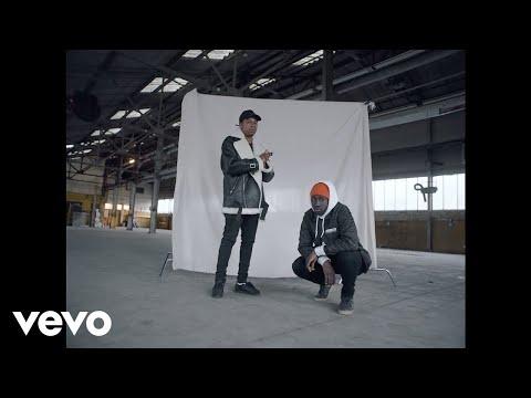Renz - Big Amounts ft. Jay Prince