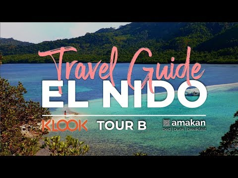 el-nido-latest-itinerary- -all-you-need-to-know-before-going-to-el-nido-part-3- -tour-b