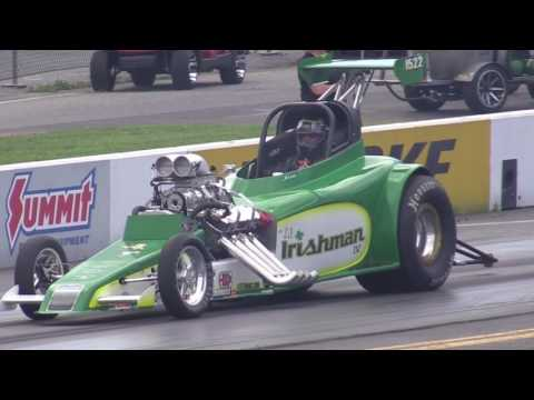 Top Dragster Maple Grove LODRS 2017