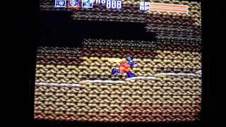 Cyborg 009: Super Famicom