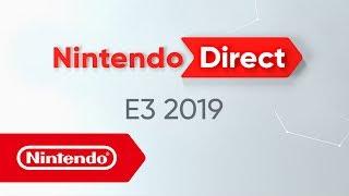 Nintendo Direct | E3 2019