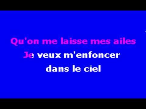 karaoké Marjo trop d'amour