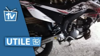 Bien debrider une moto - Débridage moto - Apprendre à débrider une moto