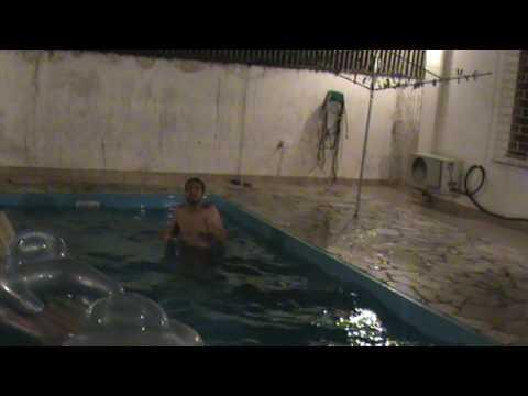 diego piscina