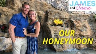 Our Honeymoon || Honeymoon Memories || Honeymoon Vibes || Honeymooning || Planning Your Honeymoon