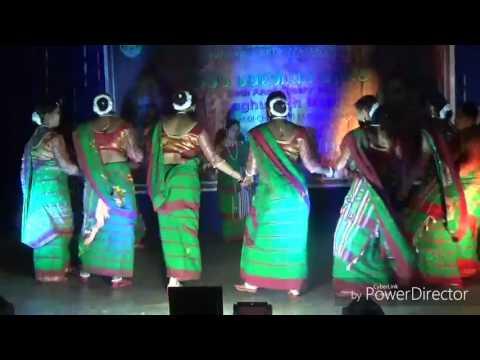 New Santali Dance Dinge Dabung Dabung 2017