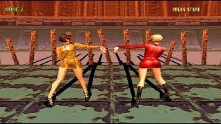 Bloody Roar 2 PC - Jenny Arcade