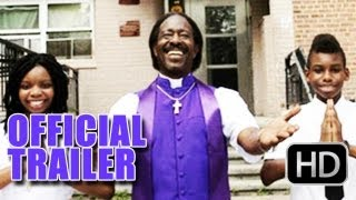 Red Hook Summer Official Trailer (2012) - Spike Lee Movie Hd