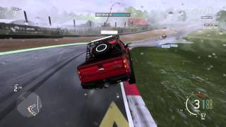 Forza Motorsport 6 - Slippery When Wet