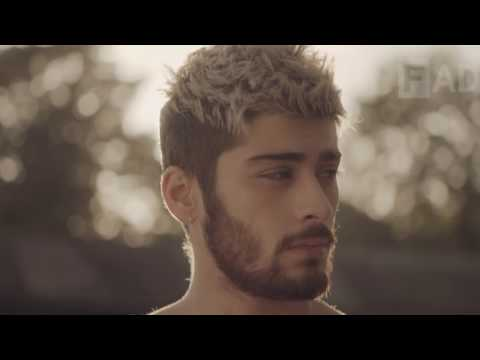 ZAYN - I Don't Wanna Live Forever (Music Video)...