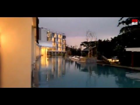R hotel rancamaya, Bogor, Indonesia - hotel review
