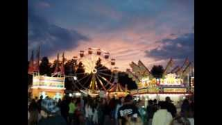 Coconino County Fair, Flagstaff Arizona