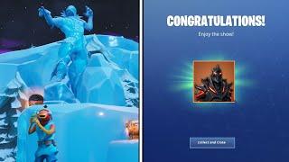 """Fortnite - """"Dance between three ice sculptures..."""" [WEEK 9 CHALLENGE TUTORIAL]"""