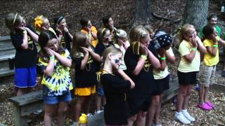 WSC- Calusa Tribal Song Session 3