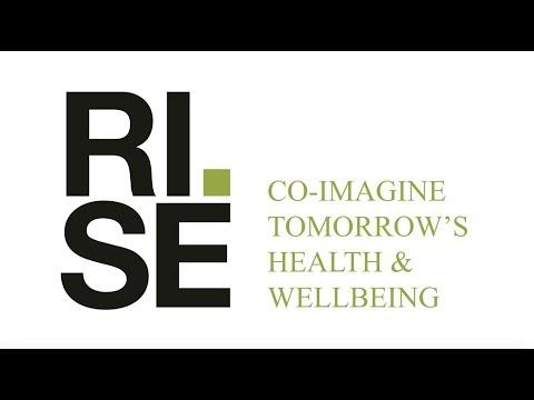 Co-Imagine Tomorrow's Health & Wellbeing.