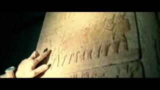 The Pyramid: Grab des Grauens (Trailer in HD, 720p)
