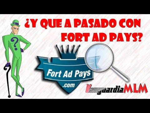 Vanguardia MLM | ¿Y que ha pasado con Fort Ad Pays? | Noticias MLM |