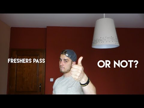 Is The Freshers Week Pass Worth It?   Unite Students