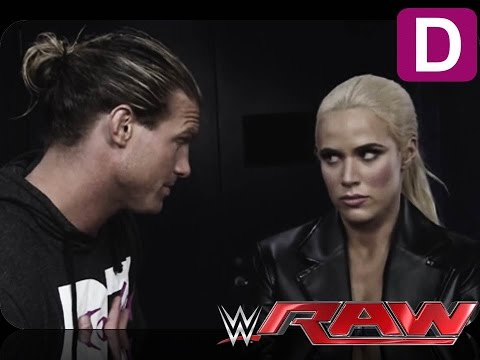 WWE RAW 8/31/15 Review :: The Summer Rae, Lana, & Ziggler Soap Opera! #TellBetterStoriesWWE