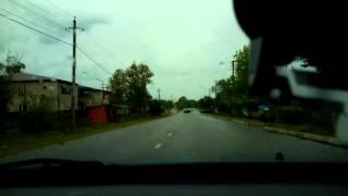 Абхазия. Гал. Граница с Грузией. Видео  от 25 сентября 2013 года