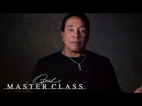 How Marvin Gaye's Murder Affected Smokey Robinson | Master Class | Oprah Winfrey Network