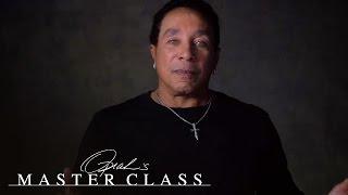 How Marvin Gaye's Murder Affected Smokey Robinson | Oprah's Master Class | Oprah Winfrey Network