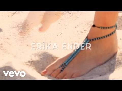 Erika Ender - SIGO CAMINANDO  (Lyric Video) ft. Gabriel Parisi