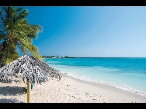ARUBA 2012: Riu Palace PALMBEACH: Oranjestad & Wateractivities