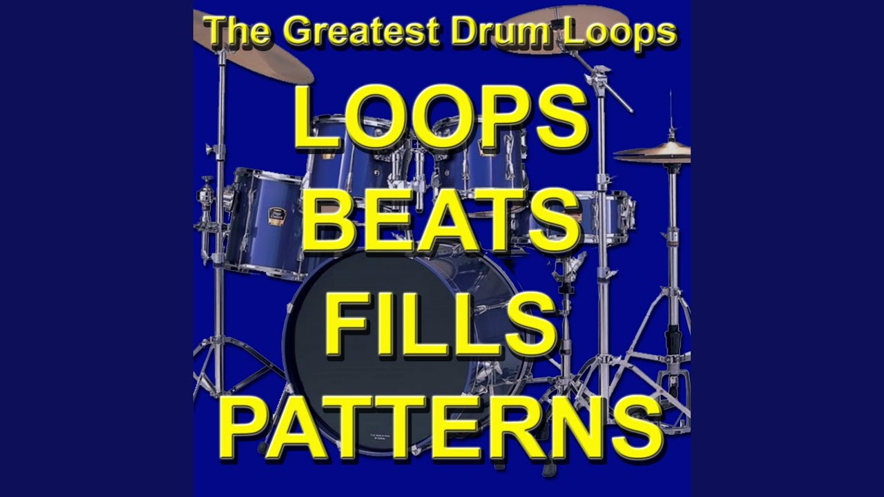 Captivating Kick Four On The Floor Hat Rim Pattern   YouTube