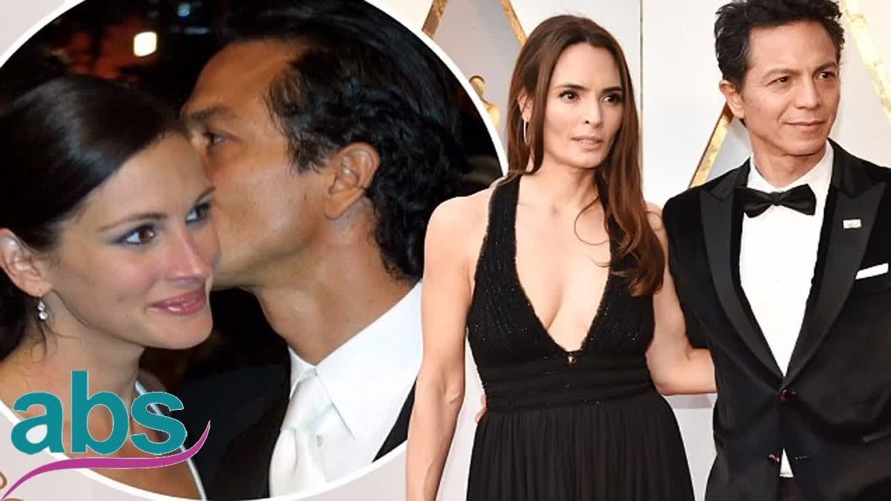 Benjamin Bratt: Damn My Wife Got A Phatty! « Media Outrage