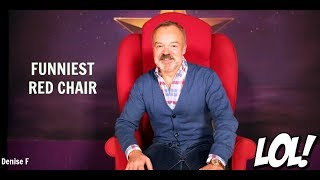 connectYoutube - Graham Norton - Funniest Red Chair (Compilation 3)
