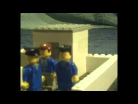 Lego titanic 2 the movie director's cut
