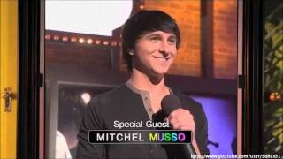 So Random! - Theme song (Mitchel Musso)