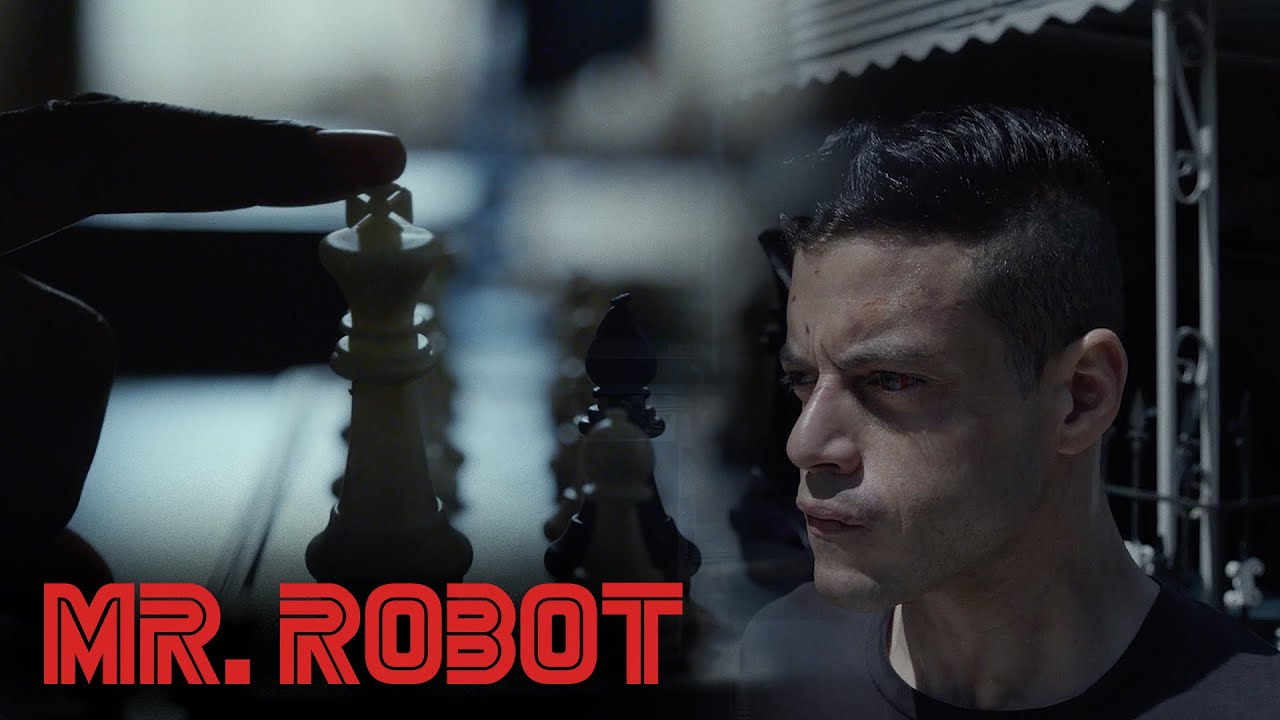 When You Find A Good Move, Find A Better One | Mr. Robot