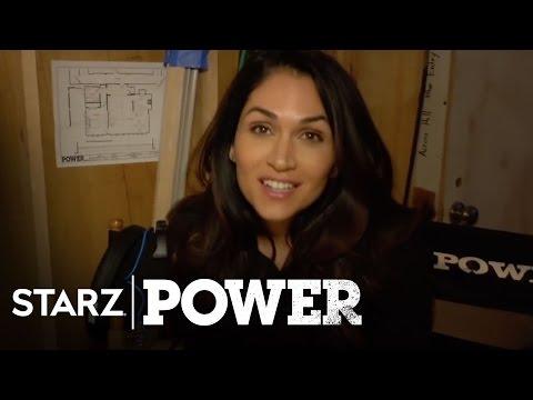 Power | Season 3: Powering Up | STARZ