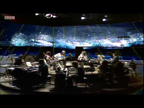 Mike Oldfield - Tubular Bells (LIVE)
